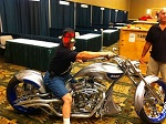 Chipping Motorcycle Shipping